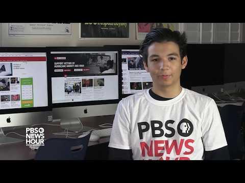 Misinformation Overload - Xavier College Preparatory, Phoenix, AZ