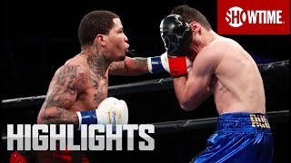 Gervonta Davis vs. Hugo Ruiz: Highlights | SHOWTIME CHAMPIONSHIP BOXING