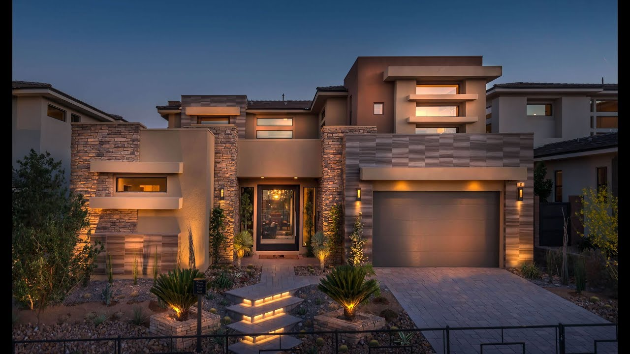 New Homes For Sale In Summerlin Las Vegas Nevada