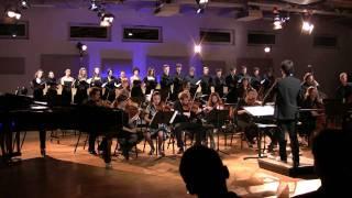 Zagreb Music Academy - Alice