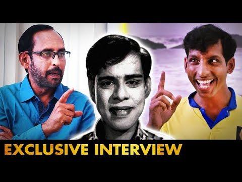 என் மகன் அப்படியே அப்பாவின் Copy | Actor Anand Babu Interview | Son of Nagesh | Pyaar Prema Kaadhal