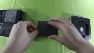 Накопитель SSD SAMSUNG 840 EVO MZ-7TE1T0BW, 1Тб, (Unboxing & Some tests)