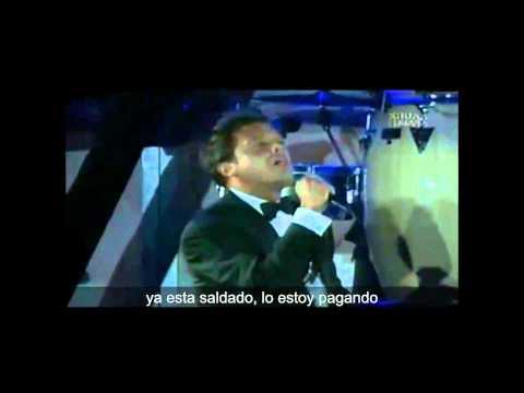 Karaoke - Luis Miguel - Como duele