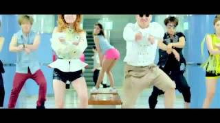 Download Good Time Gangnam Style PSY & Carly Rae Jepsen & Nicki Minaj & Alex Clare MP3 song and Music Video