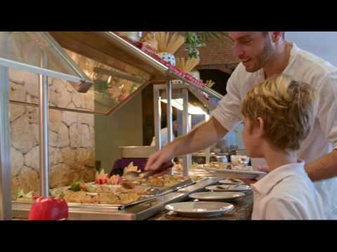 Restaurante & Bar Buffet La Ceiba - Playa del Carmen