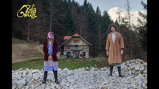Klemen Klemen ft. Ajs Nigrutin - Mrdaj (Official Video)