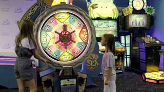Treasure Quest | Sega Amusements