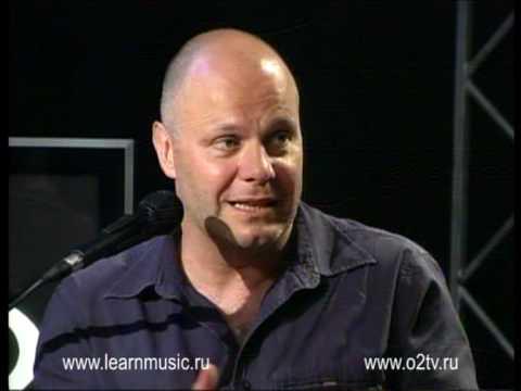 Алексей Кортнев 2/8 семинар learnmusic