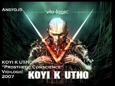 Koyi K Utho - Prosthetic Conscience (Lyrics on Desc)