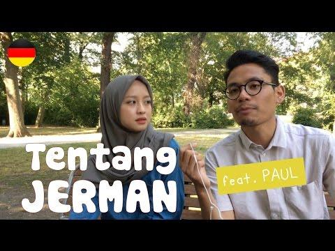 Gimana Jerman mengubah kami feat. Paul | Tentang Jerman eps.3