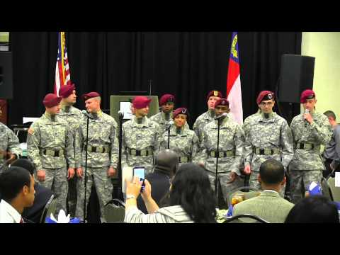 82nd All American Chorus