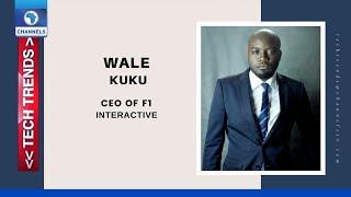 Digital Economy: Strengthening Nigeria's Innovation Index