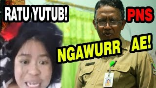 Video Ratu youtube silvia vs PNS download MP3, 3GP, MP4, WEBM, AVI, FLV Maret 2018