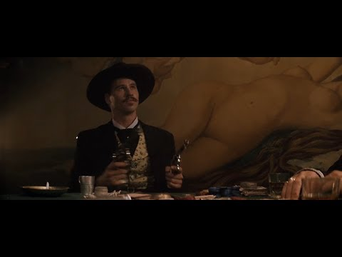 Tombstone - Doc Holiday