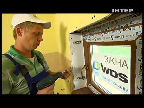 Удачный проект - Окно для кухни – выбор и монтаж