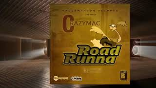 Crazy Mac - Road Runner - May 2019