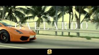 Gunplay ft. Rick Ross and Yo Gotti - Gallardo (Trailer)