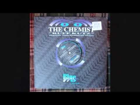 Chemist, The - Ruff Kutz (Supreme Team / Klubbheads Mixes)