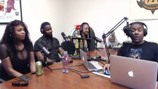 IZM Radio-Michael Jai White Interview