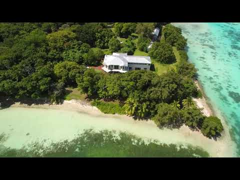 Cocos Keeling Islands - History And Culture With Destination WA