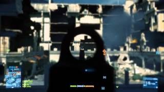 BF3: TERA vs Tt EPS QFinals Germany 2012 VOD Brekk1e