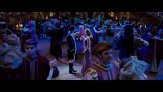 "[HQ] Enchanted ""So Close"" Ballroom scene"