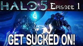 Episode 1 - Halo 5 Guardians - Let