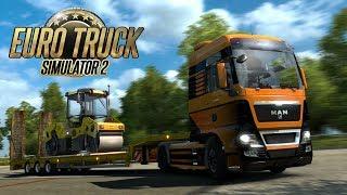 NEM MULATÓS - Euro Truck Simulator 2