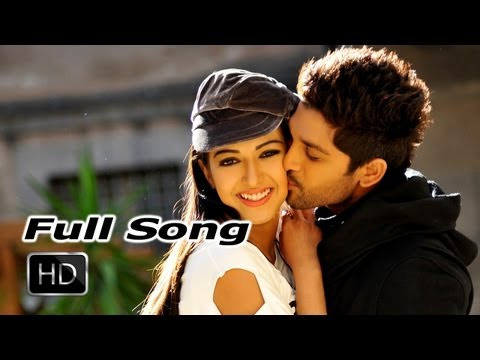 iddarammayilatho-movie-run-run-song---allu-arjun-amala-paul,-catherine-tresa