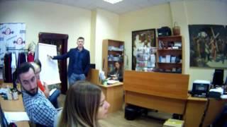 Треннинг  Обучение менеджеров