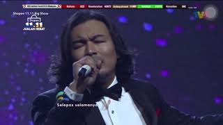 Anuar Zain - Sedetik Lebih  2020 (Live)