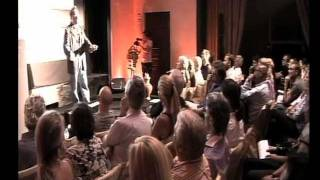 How to spot a psychopath: Jon Ronson at TEDxMarrakesh thumbnail
