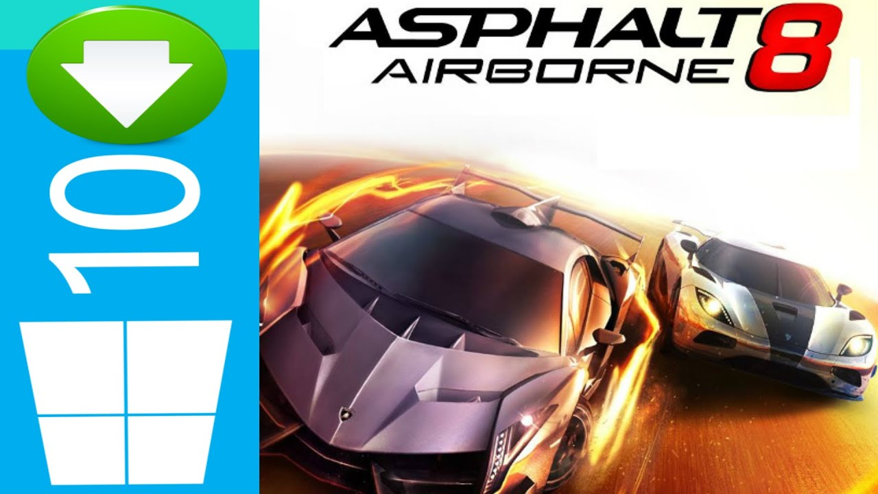 Asphalt Car Game Free Download