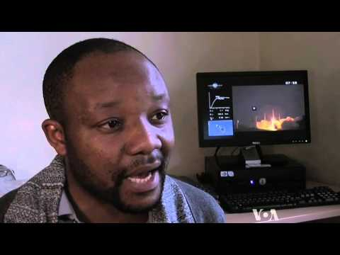 Will Satellite Broadband Revolutionize African Development?