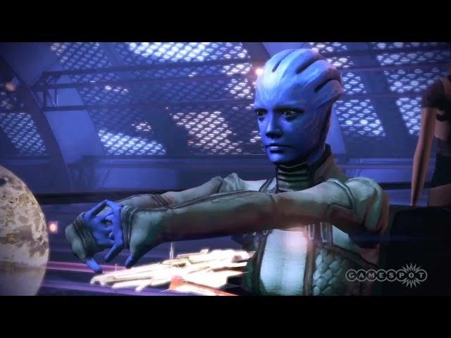 GameSpot Reviews - Mass Effect 3: Citadel DLC
