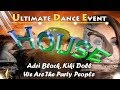 Download Adri Block & Kiki Doll - We Are The Party People (Block & Crown Club Mix)