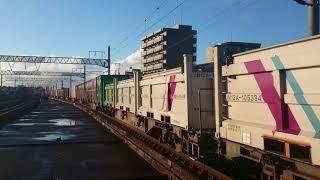 貨物列車2060レ