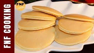 তুলার মতো নরম তুলতুলে কিছু নাস্তার কথা ভাবছেন ? তবে ১বার তৈরি করুন | Suffele Pancake | Pancake