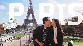 Weekly Vlog 19|巴黎张学友演唱会拍到我们了|黄马甲暴乱