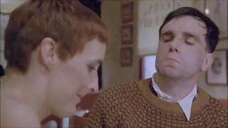 Video Random Movie Scenes - My Left Foot: The Story of Christy Brown download MP3, 3GP, MP4, WEBM, AVI, FLV Maret 2018