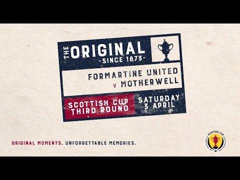 Formartine Utd Motherwell Goals And Highlights