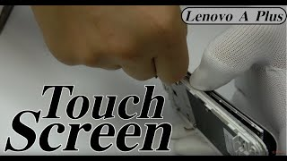 Lenovo A Plus  Touch Screen Replacement