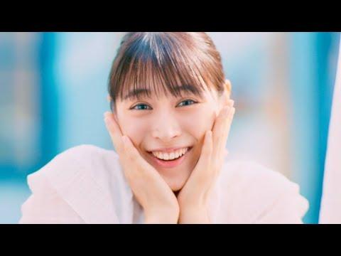 広瀬アリス/日清MCTオイル CM+メイキング