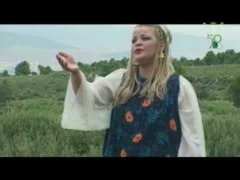 Gasba chaoui - Djamila -  tir el borni