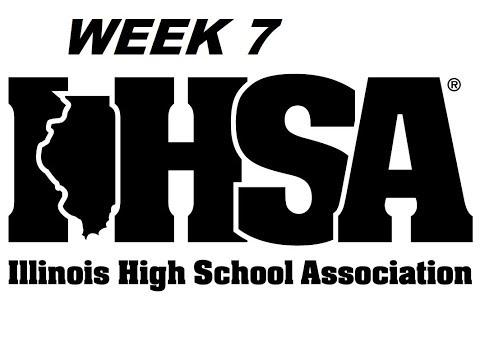 Deepdishfootball.com Coach Big Pete's IHSA Games Of The Week For Week 7 2017