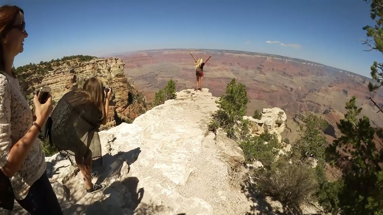 W&T: Grand Canyon