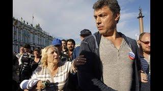 Как Нью-Йорк принял документальный фильм о Борисе Немцове