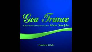 Waveform - Digital Mind [Goa Trance Vol. 22]