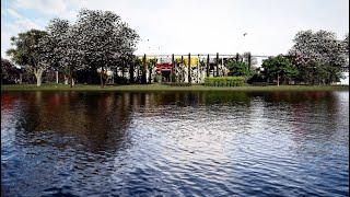 Parque Oriental Ribeirão Pires (TEASER)