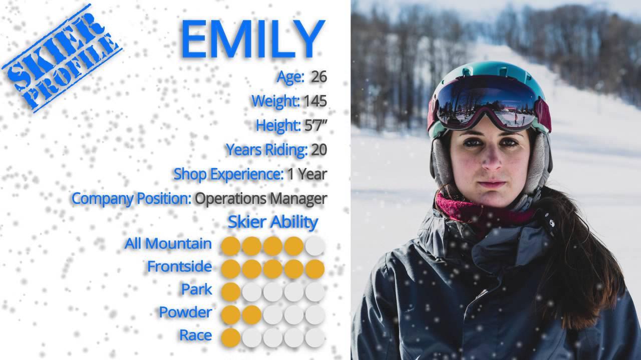 2015 womens ski reviews - 2015 Womens Ski Reviews 16